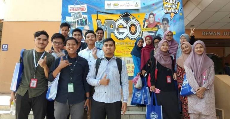 Program Youngpreneurs Go Ygpo